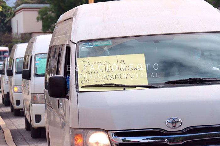 Trabajadores de servicios turísticos piden apoyos ante la pandemia