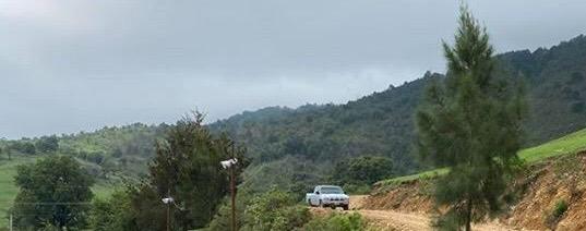 Exige Ubisort aclarar asesinato de matrimonio ocurrido en límites con San Pedro Chayuco