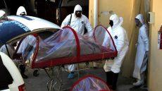 Gestiona IOAM 761 traslados de restos mortuorios en lo que va de la presente administración