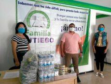 Impulsa comunidad del IEBO estrategia de educación en línea durante pandemia
