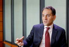 Arturo Herrera, secretario de Hacienda, dio positivo a Covid-19