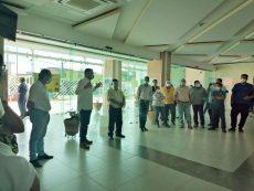 Cerrarán hospital de Juchitán por 3 días por brote de Covid-19