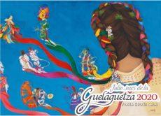 """Presentan la programación""""Guelaguetza 2020, La fuerza de nuestra identidad"""""""