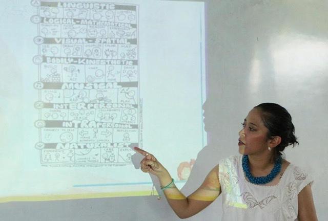 Invita IEEPO a participar en la selección de Asesores Externos Especializados en la enseñanza del inglés