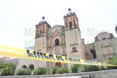 Restringe Ayuntamiento de Oaxaca acceso a espacios públicos por Covid-19