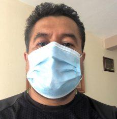 Diputado de Oaxaca da positivo a Covid-19