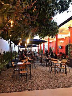 Cierre de comercios por la pandemia en Huajuapan dejó en bancarrota a sector restaurantero: Luis Mario González