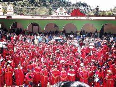 El presunto autor del ataque y agente municipal de San Juan Copala, Oaxaca, es miembro del Movimiento de Unificación y Lucha Triqui (MULT)