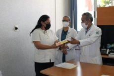 """Hospital Civil pone en marcha el proyecto """"Paciente y familia online, acortando distancias"""""""