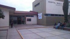 Tras brote de Covid-19, establecen cerco sanitario en el Hospital de Nochixtlán