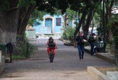 Emiten medidas para la comunidad deportiva en Oaxaca por Covid-19