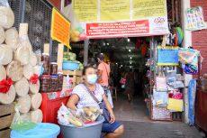 Cerrarán mercado de Tehuantepec