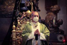 Decir sí al cubrebocas, es decir sí a la vida: arzobispo de Oaxaca