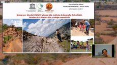 Realizan académicos de la UNAM diversas investigaciones en Oaxaca 01