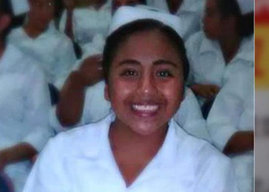Continúan buscando a Itzel, joven desaparecida en Tuxtepec