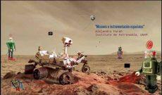 Proyectos de la UNAM irán al espacio