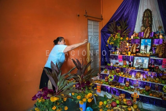 Xandu', una ofrenda del pueblo zapoteca