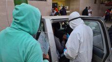 Centro de salud Urbano Uno, clave en la lucha contra el Covid-19: SSO