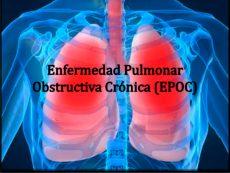 EPOC, novena causa de muerte en México; es irreversible