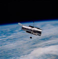 El sustituto del telescopio Hubble representará nuevo desafío astronómico