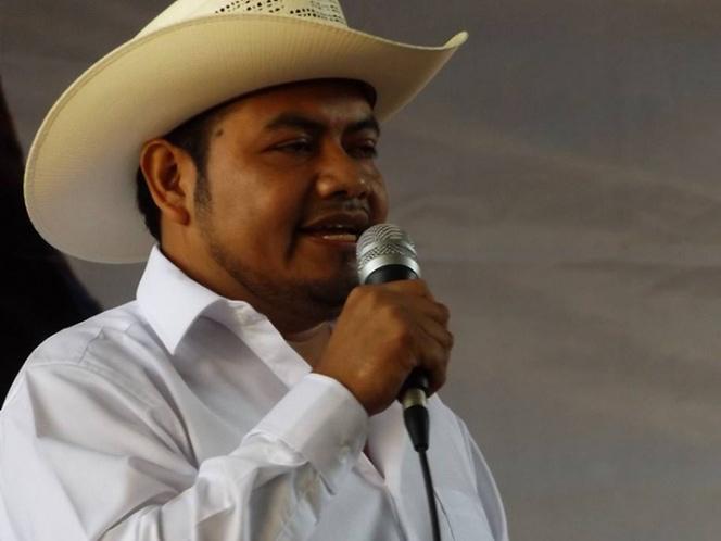 Fallece por complicaciones de Covid-19 el presidente municipal de San José Tenango