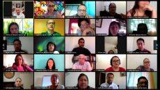 Apoyan y fortalecen la SEP y el IEEPO a las Escuelas Normales de Oaxaca