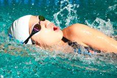 Definen selección oaxaqueña de natación para los Juegos Nacionales