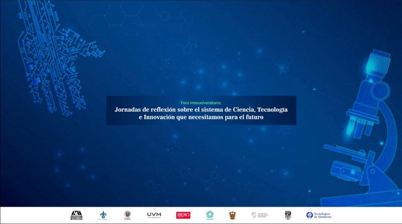 Indispensable el desarrollo de ciencia básica con libertad de investigación: experto de la UNAM
