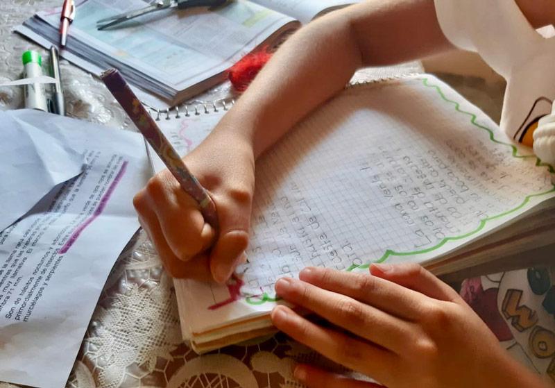 La educación de niñas, niños, adolescentes y jóvenes, una prioridad para todas y todos