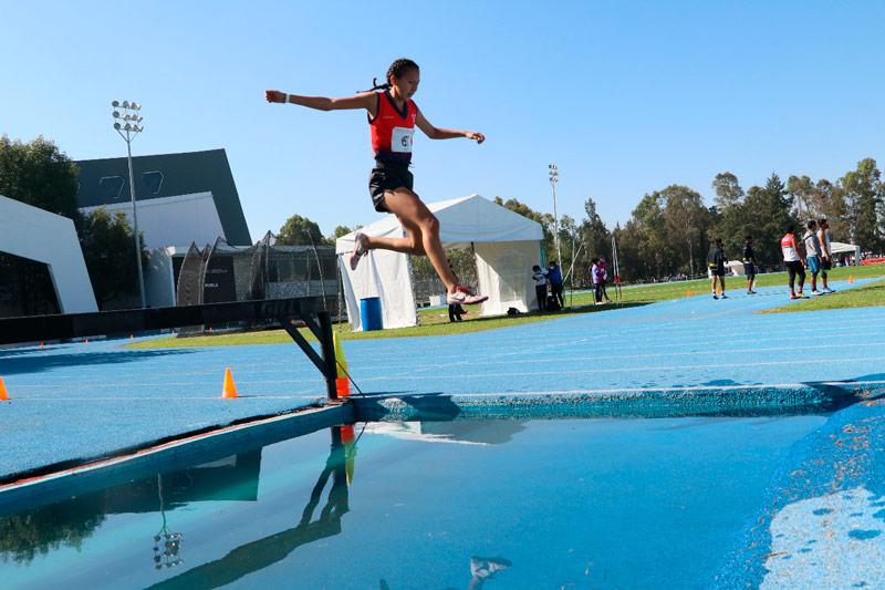 La selección oaxaqueña de atletismo tiene a doce clasificados a Juegos Nacionales luego de dos días de competencia.