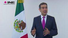 Culmina jornada electoral; fue todo un éxito: Lorenzo Córdova