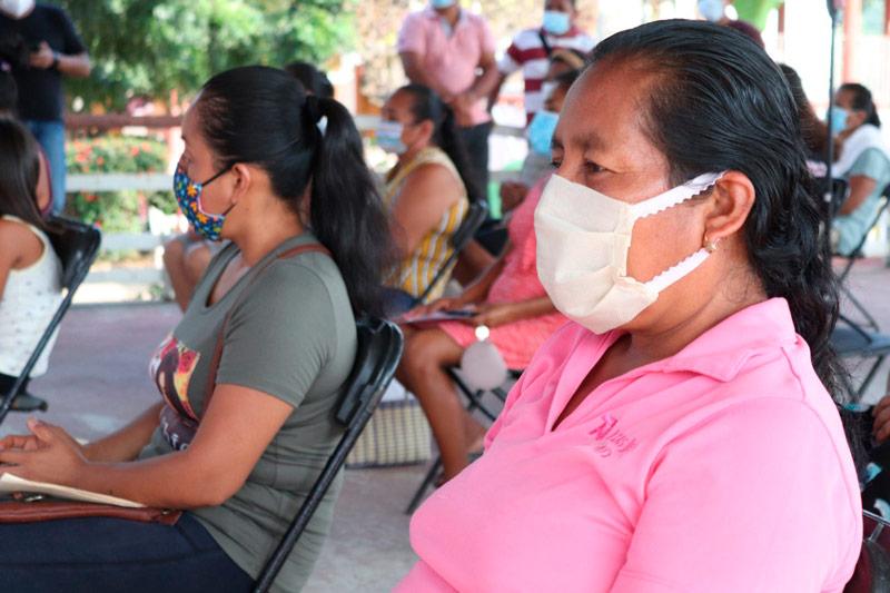 Llaman a garantizar derechos sexuales y reproductivos de mujeres durante la pandemia