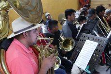 Rescata investigador de la UNAM obras musicales antiguas de Oaxaca