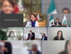 Acuerdan Conacyt e IMSS colaboración para desarrollo de tecnología biomédica 100 % mexicana