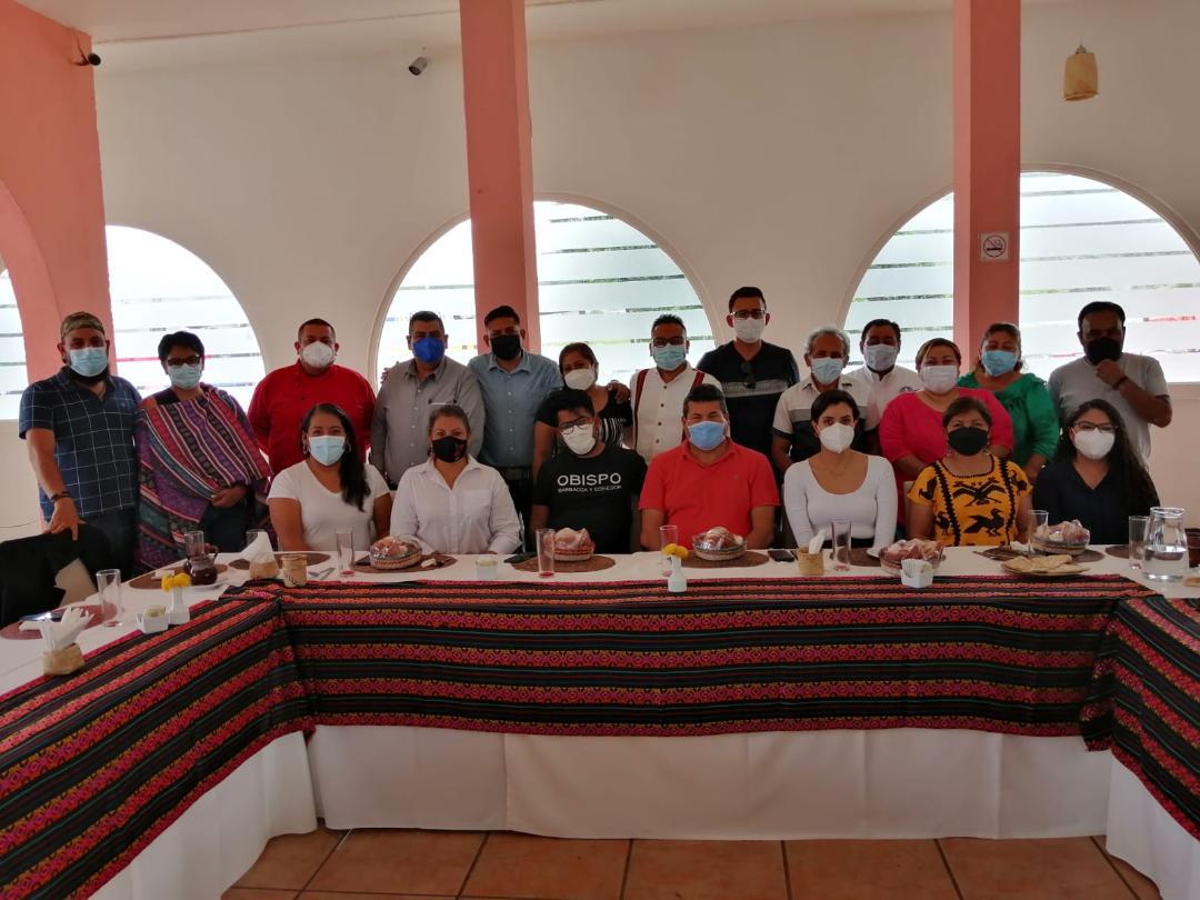 Impulsarán turismo gastronómico en el próximo Festival del Mole de Caderas