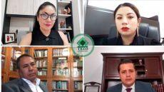 Valida Tribunal Electoral resultado de comicios en San Pedro Mixtepec y Santa Cruz Amilpas