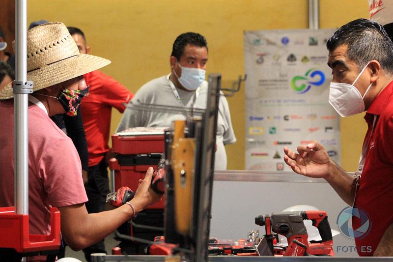 Alberga Oaxaca primera Expo–congreso Internacional Eléctrico del Sureste 2021