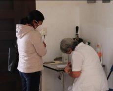 Realizan en Huajuapan pruebas gratuitas para detección de coronavirus