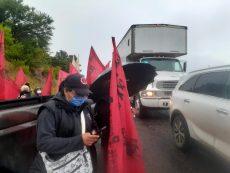 Habitantes de Ayuquila exigen destitución de edil ante presunta corrupción