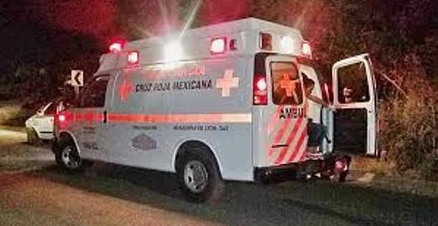 Lesionan a joven con disparos de arma de fuego en Huajuapan