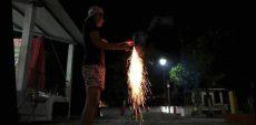 Piden SSO evitar accidentes por pirotecnia en estas fiestas patrias