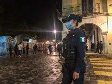 Reportan saldo blanco tras fiestas patrias en Oaxaca
