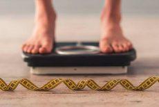 Continúa México entre los primeros lugares a nivel mundial en obesidad y sobrepeso